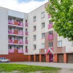 Zespół Mieszkaniowy przy ul. Szerokiej w Katowicach