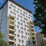 Adaptacja byłego hotelu robotniczego na budynek mieszkalny – Obroki 43 w Katowicach