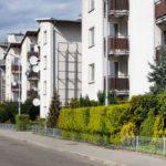 Osiedle mieszkaniowe Bulwary Rawy etap I zadanie nr 1 i nr 2