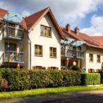 Osiedle mieszkaniowe Giszowiec – Kasztany w Katowicach