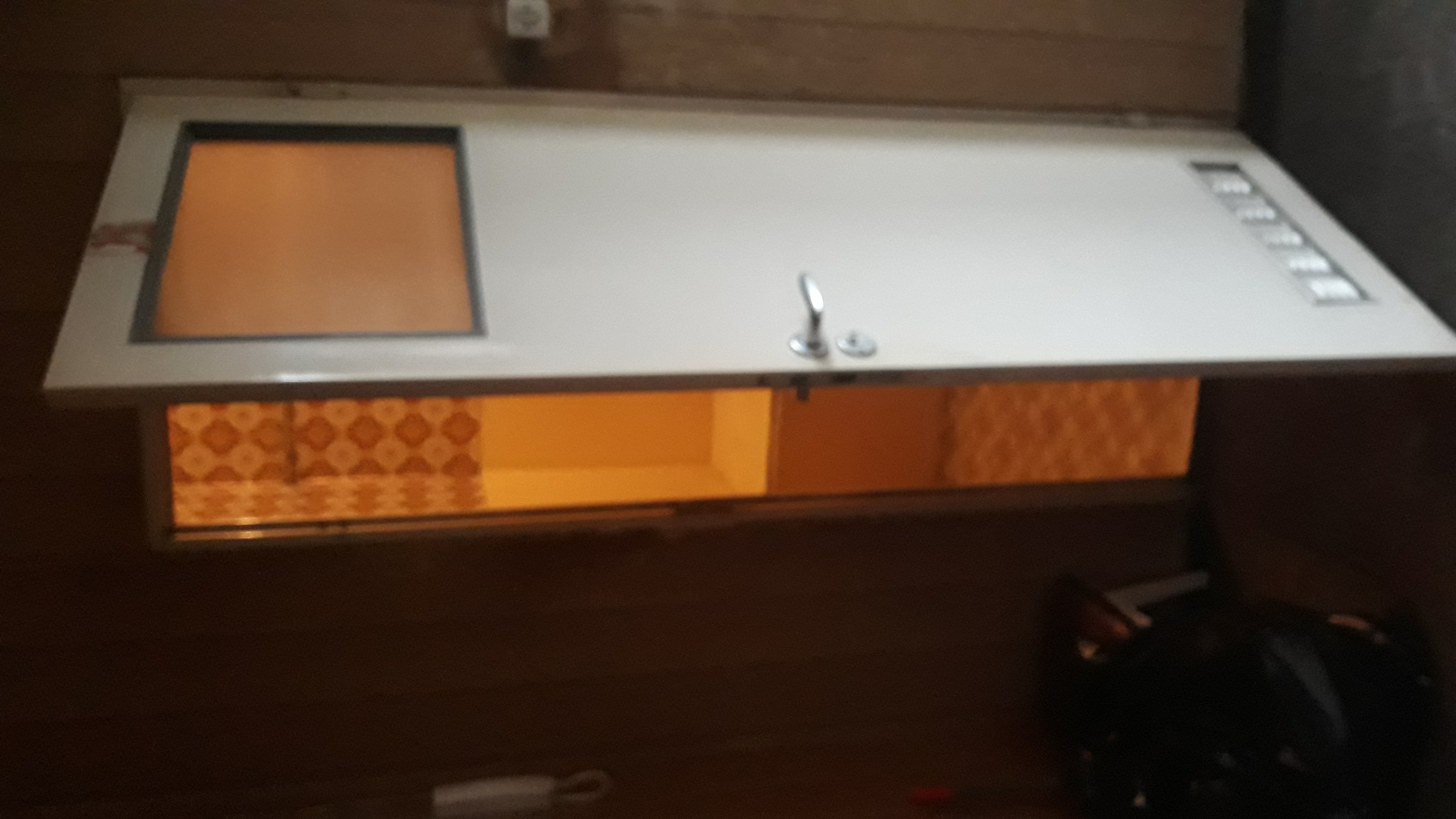 Zdjęcie przedstawiające wnętrze mieszkania