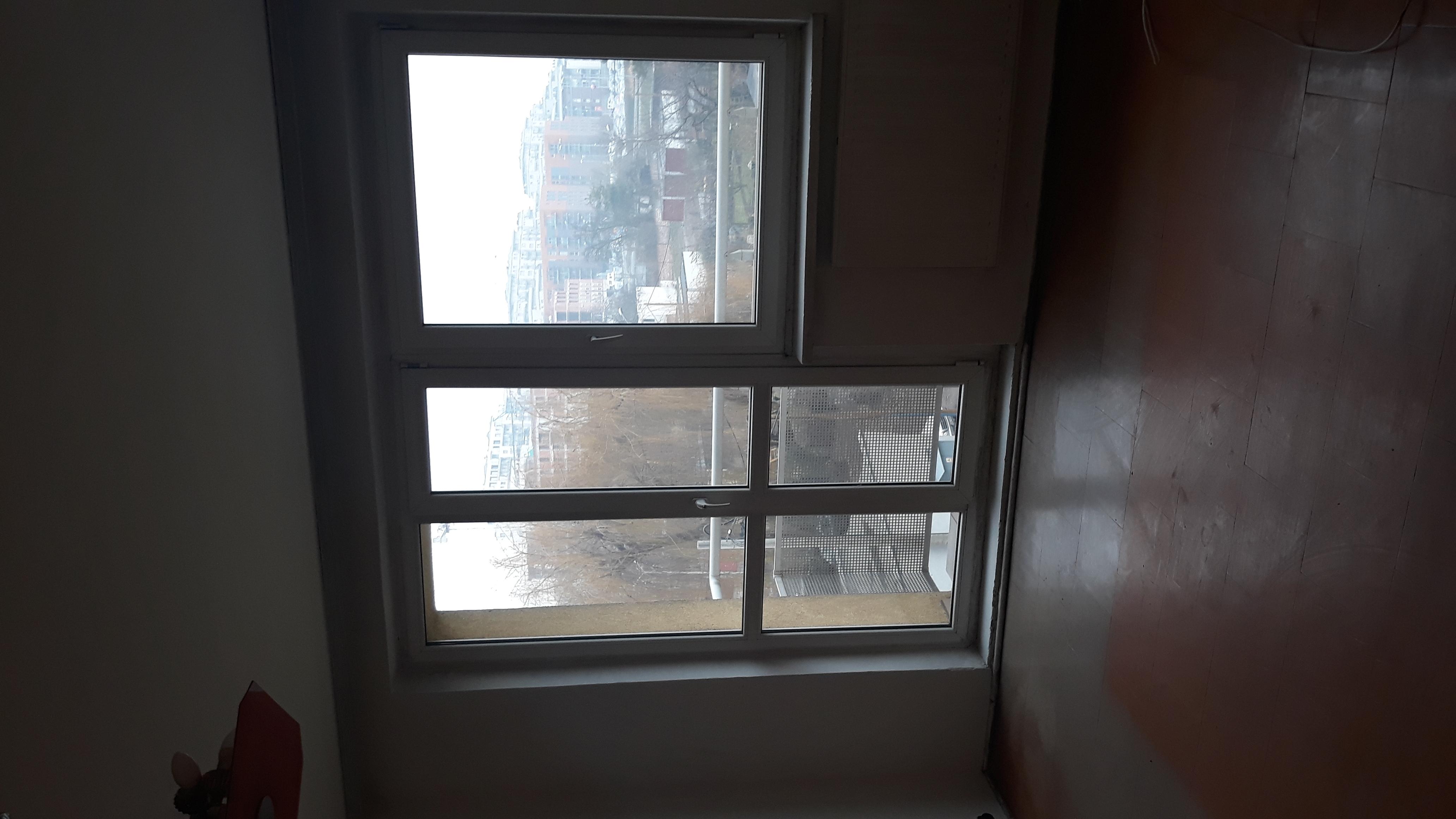Zdjęcie wnętrza mieszkania