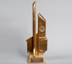 """""""Budowa Roku 2011"""" Nagroda za I etap Osiedla przy ul. Sławka"""
